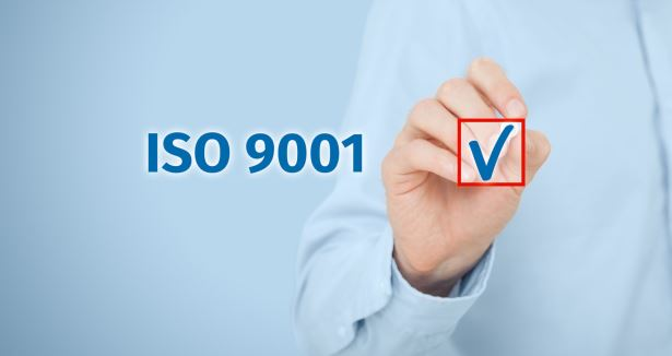 ISO 9001 - BNQ